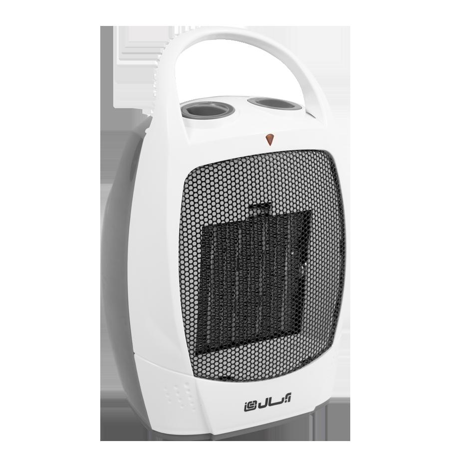 بخاری هوشمند برقی (مجهز به فن)