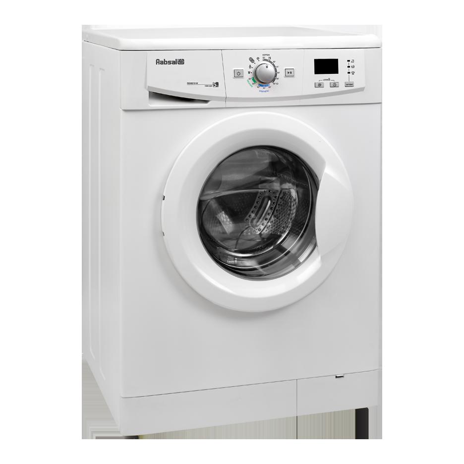 لباسشویی تمام اتوماتیک سفید مدل REN5210-W