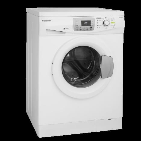 لباسشویی تمام اتوماتیک سفید مدل REN7012-W