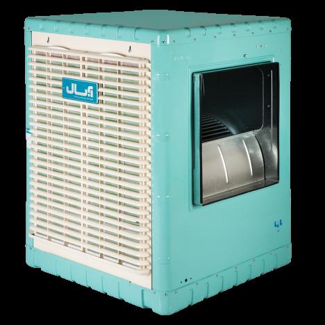 کولر آبی پشت بامی نانو سلولزی (نانو سل پد) مدل AC/CP76