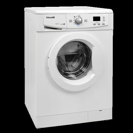 لباسشویی تمام اتوماتیک سفید مدل REN5207-W