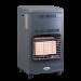 بخاری هوشمند تابشی متحرک (گاز مایع (LPG)) مدل 440