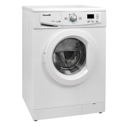 لباسشویی تمام اتوماتیک سفید مدل REN6210-W