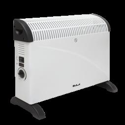 بخاری برقی هوشمند (فن دار)